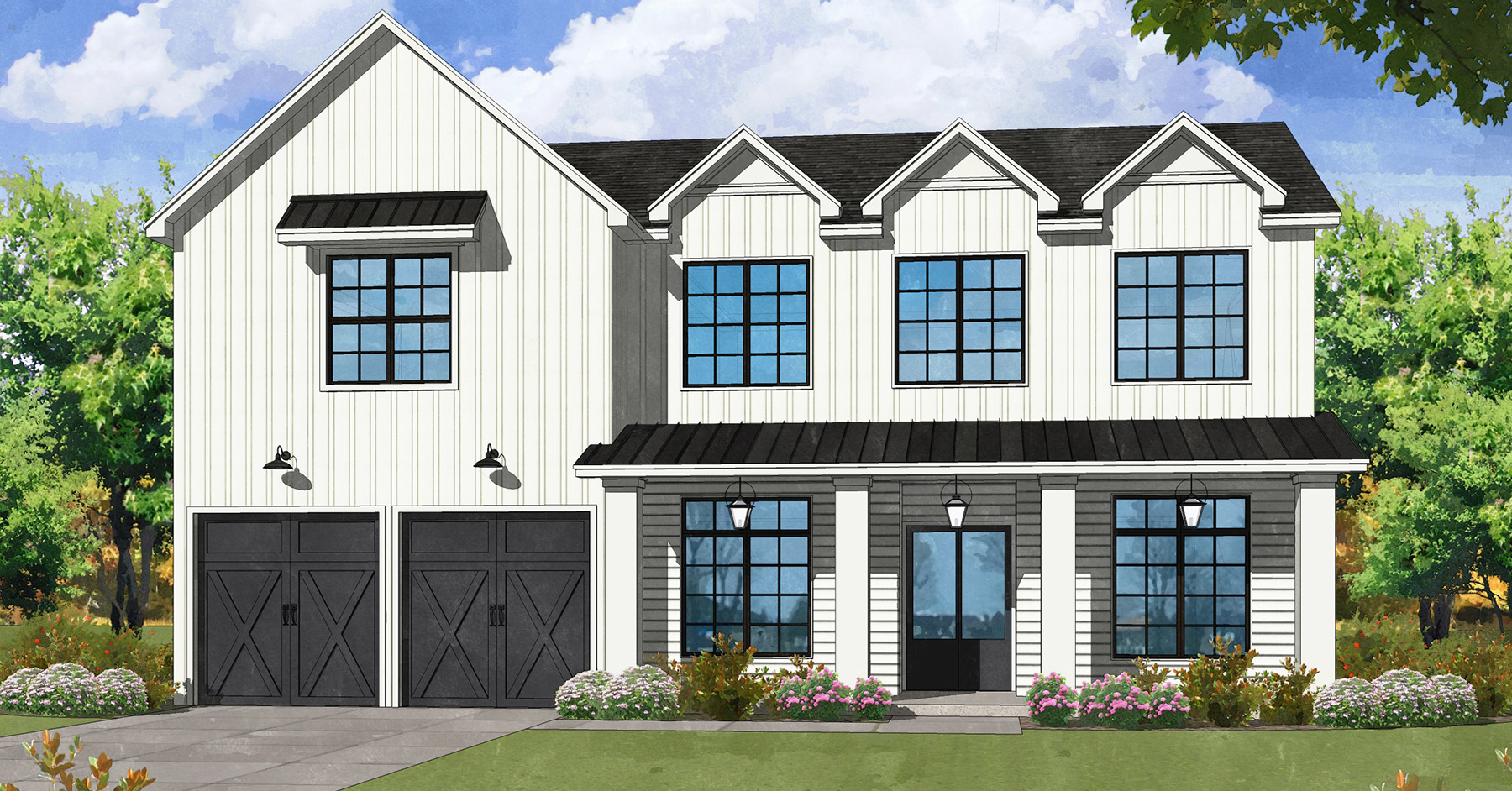 Westview Terrace <br/>